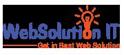 Websolution IT Logo
