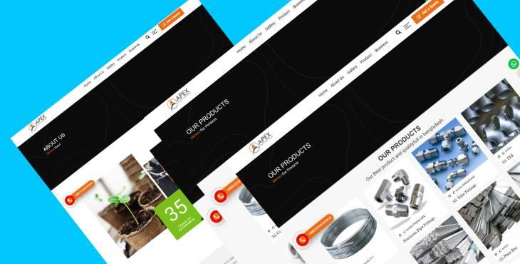 Apex-Websolution IT